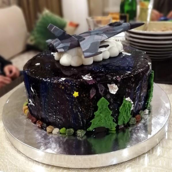 Темин торт
