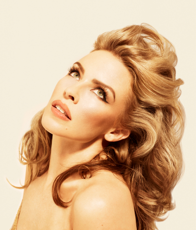 Kylie-Minogue-Into-The-Blue-Kiss-Me-Once-promo-photo-400x470