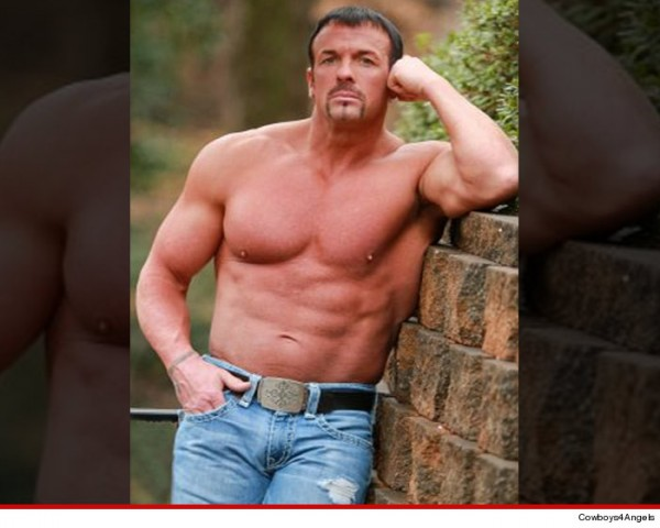 is marcus bagwell gay