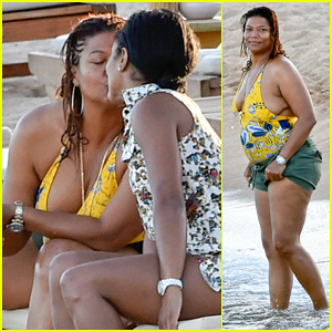 queen-latifah-shares-kiss-with-girlfriend-during-romantic-italian-vaca