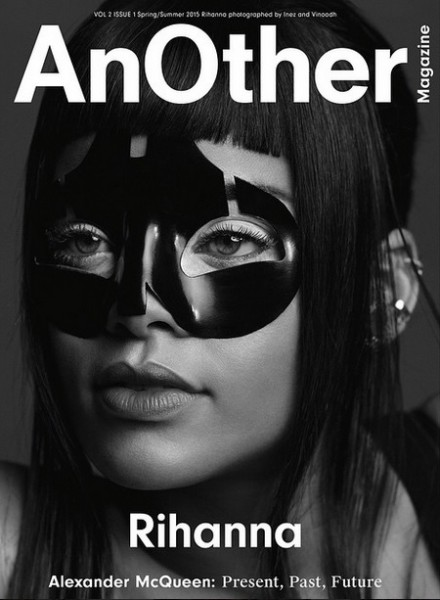 Rihanna-AnOther-Magazine-Cover
