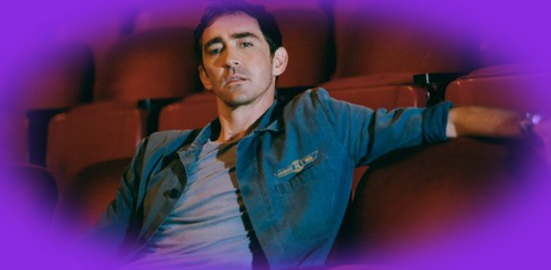 Lee Pace Daddy Get Me