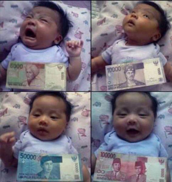 не плачь малыш
