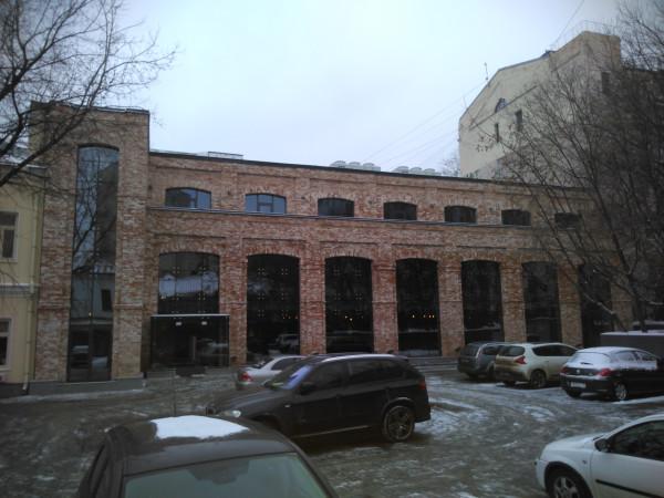 валенок москва ресторан фото