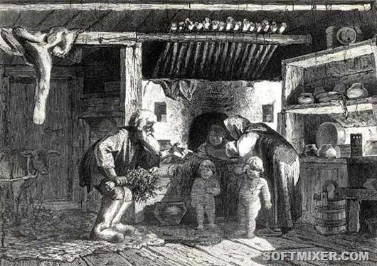 Старухи и молодняк в бане фото 130-472