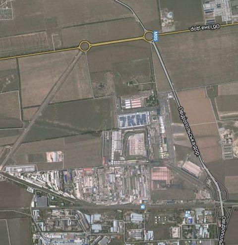 7 километр