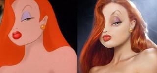 mysteriousnyx :: Aladdin Dubbing Spoof, Untoons, Character ...