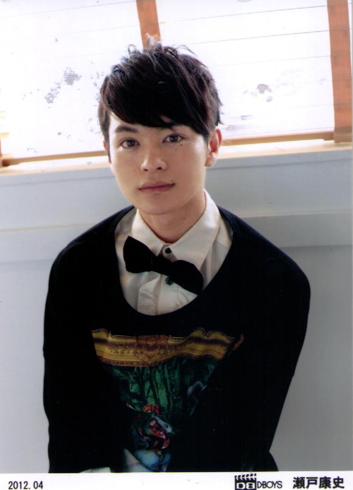 2012.04 OOO Set and Samishii Magunetto Photo Set ...