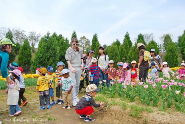 знакомства с детьми в саду