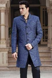 Festive Formals-Jodhpuri and Sherwani for Men