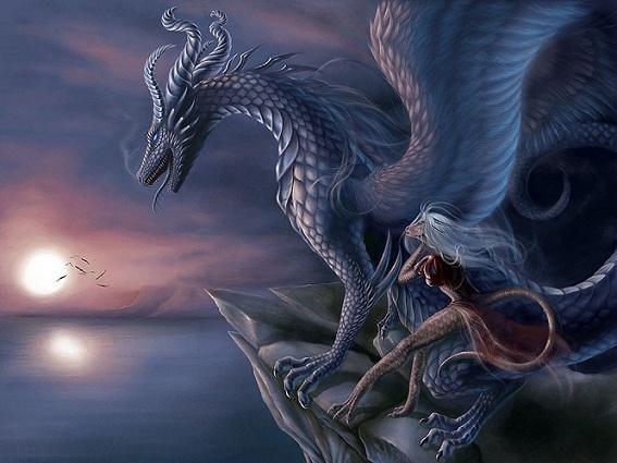 дракон7