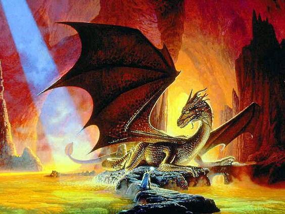 дракон9