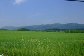 VT scenery