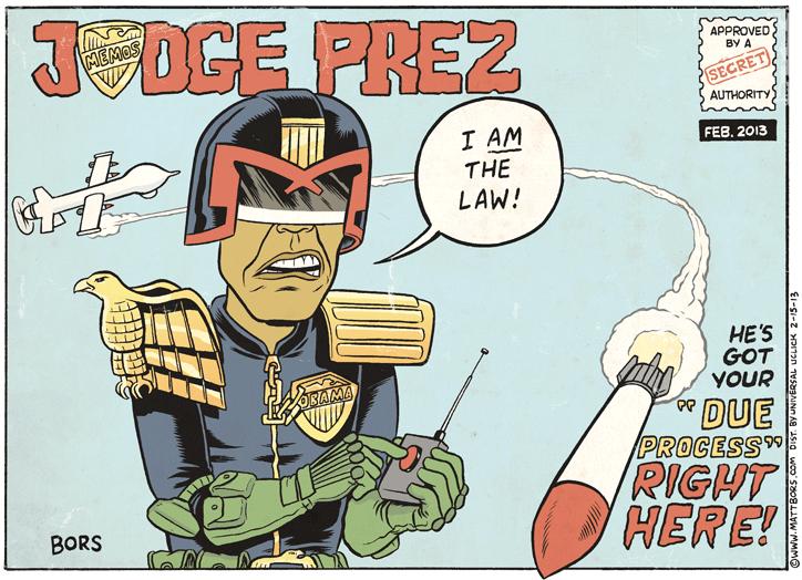 Judge Prez
