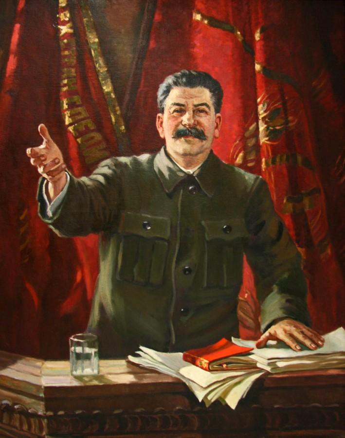 Прикольный сталин картинки, февраля