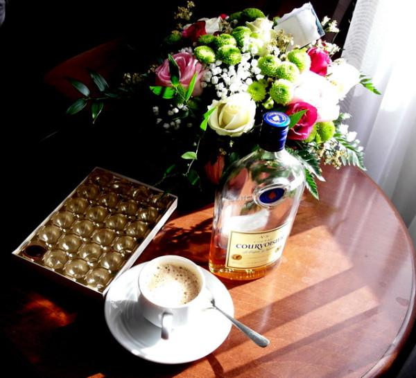 кофе-прага