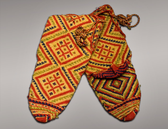 Носки женские «чорапе» Македония