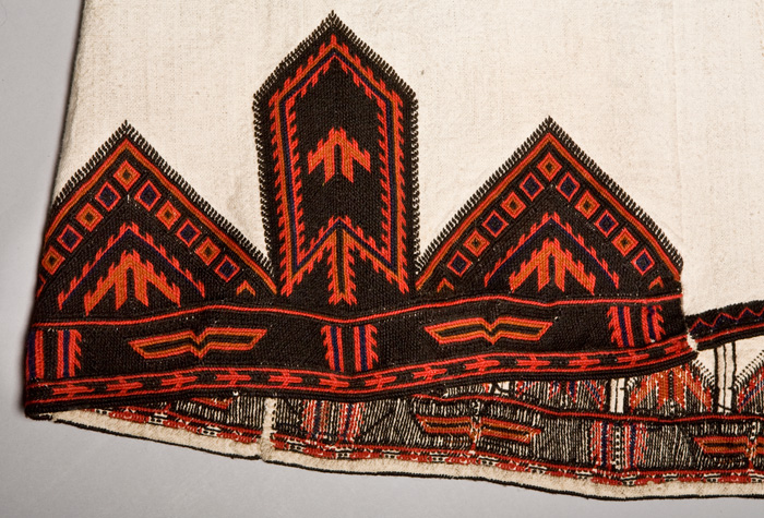 Рубаха женская, «кошуля». Македония