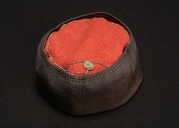 Шапка «капа», «завратка». Черногория