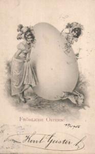 M.M. Wien Ostern