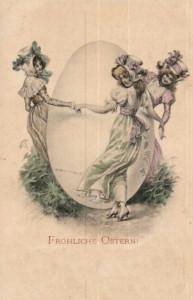 M. M. Wien Ostern