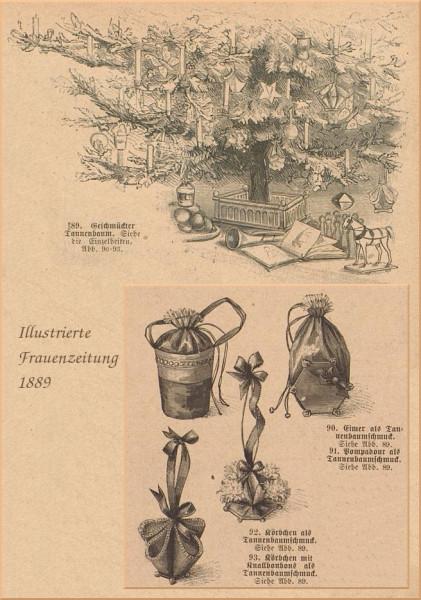 3091140elka Illustrierte Frauenzeitung