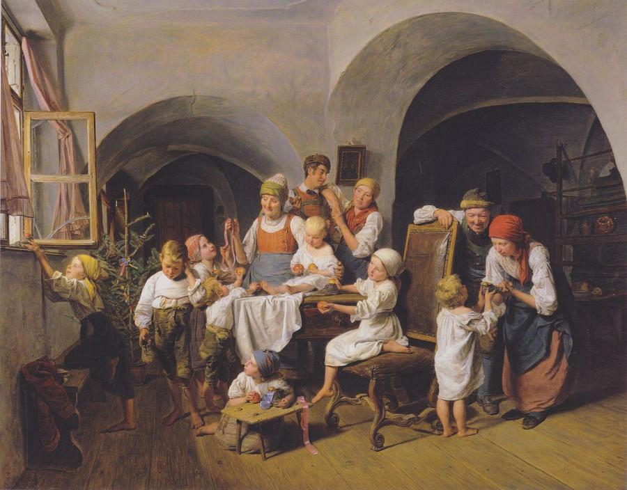 christmas-morning-1844