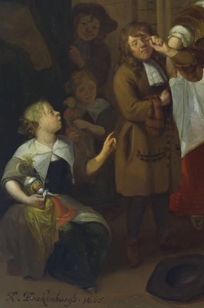 R._Brakenburg_Feast_of_St_Nicholas_1685