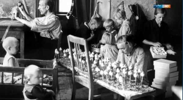 Lauschaer Christbaumschmuck - Illusionen aus Glas 11