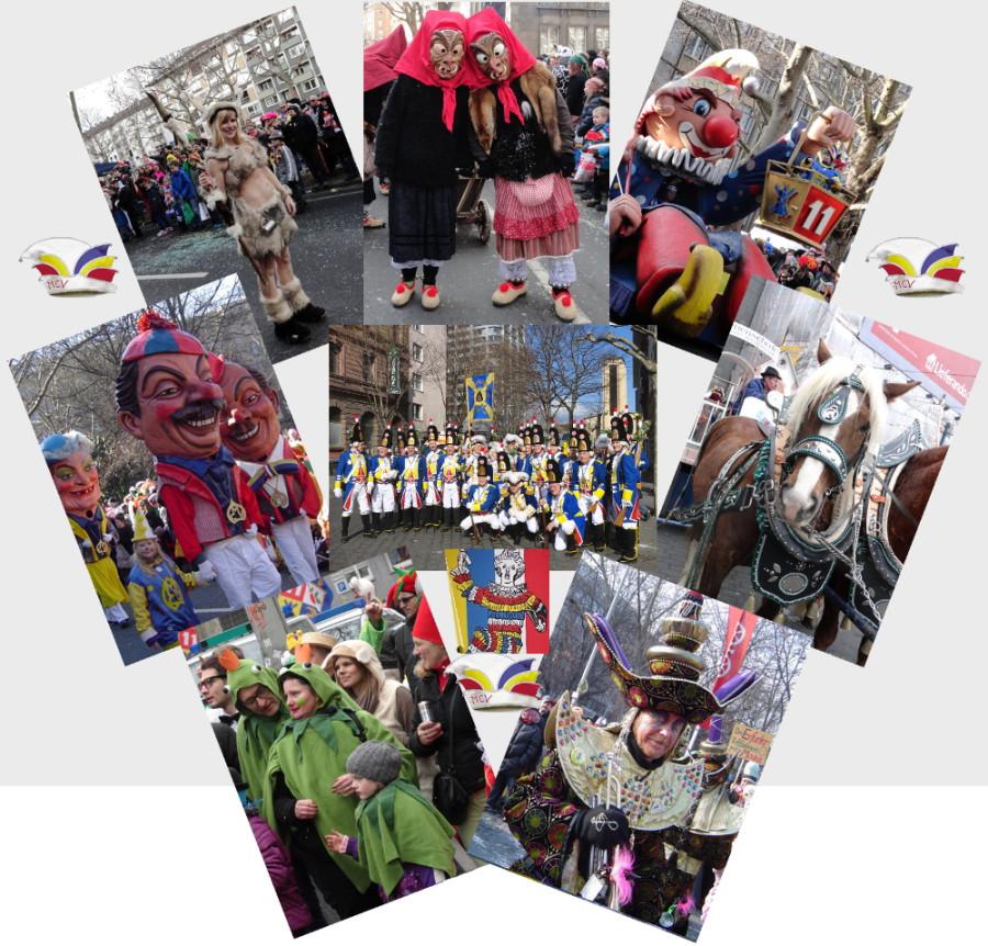 Rosenmontag_Mainzer Carneval