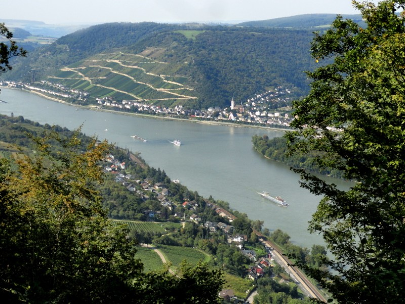 Burg Sooneck_Rhein