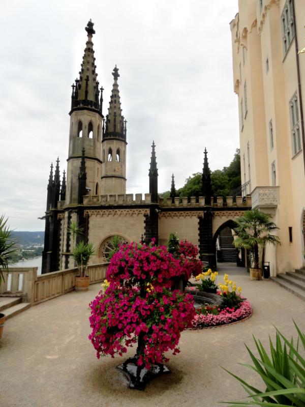 Schloss Stolzenfels_Kapelle