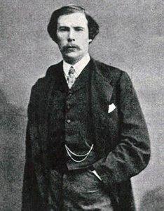 Stephan Freiherr von Sarter