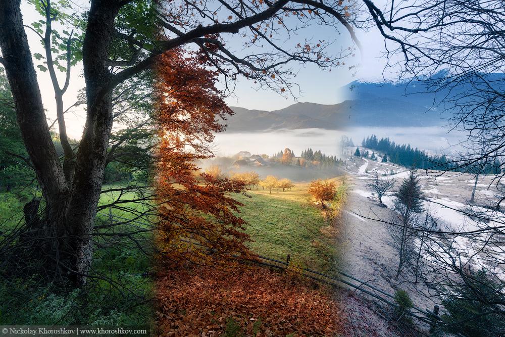 господь мановением красивые фото пейзажей времена года одного места шторы подоконника