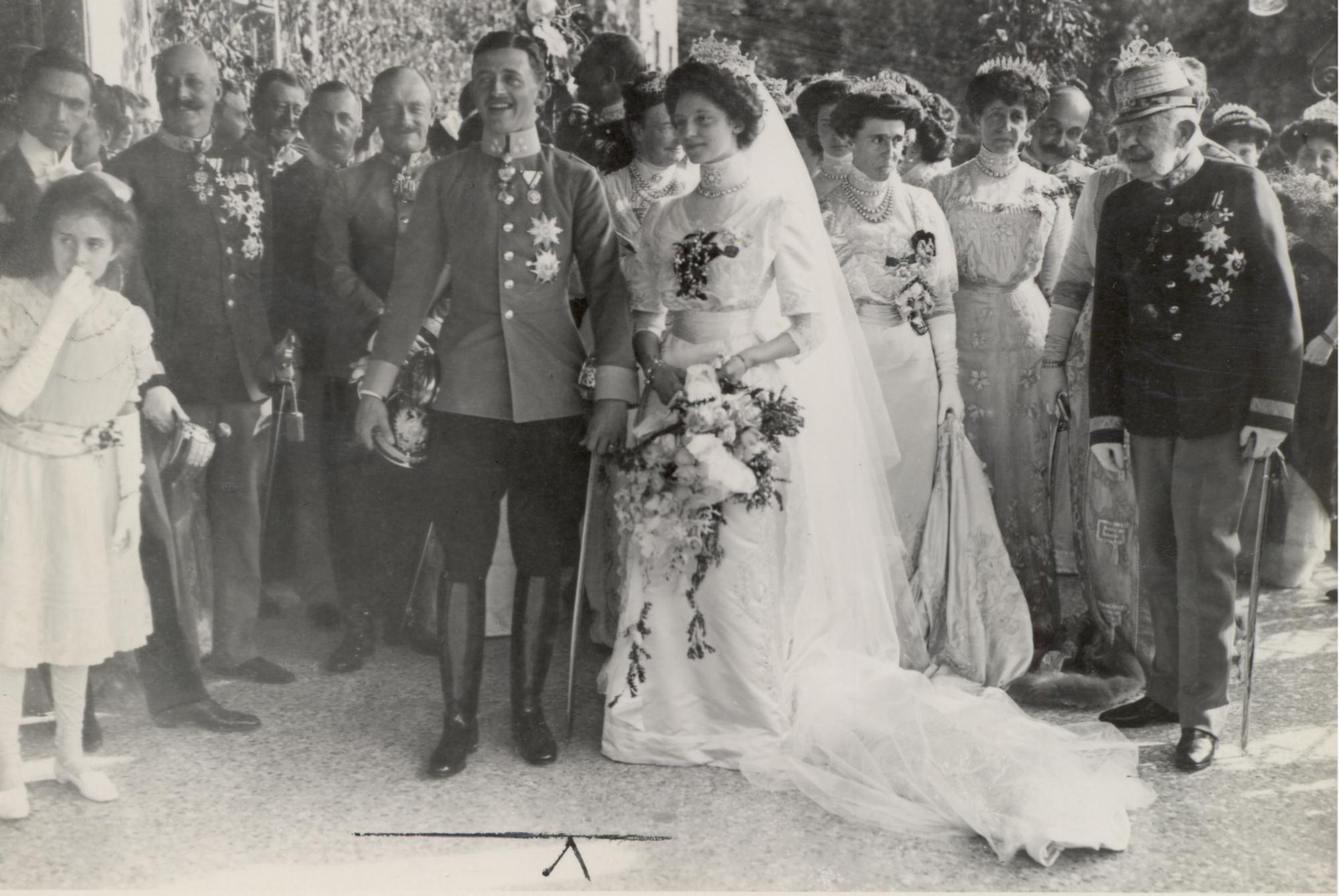 Hochzeiten in Houston Area