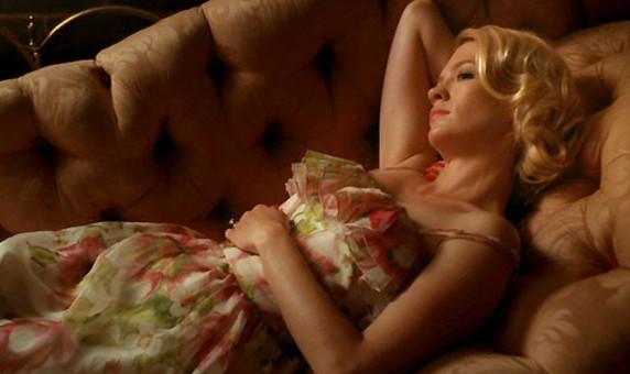 Betty draper nude — pic 9