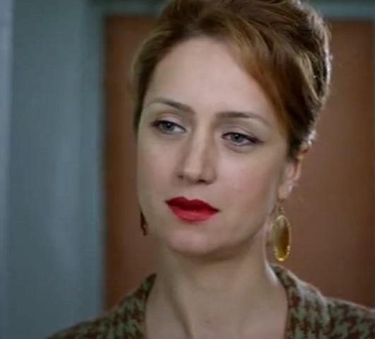 опытная актриса зрелые женщины: