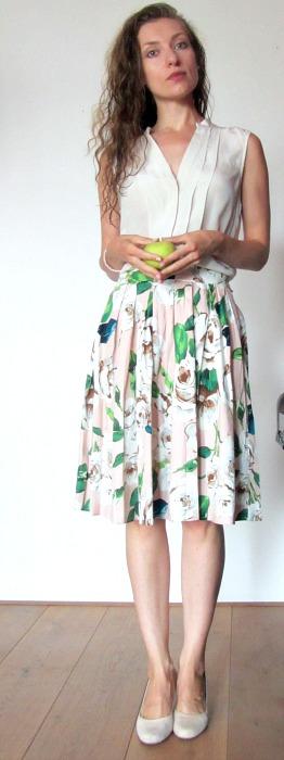 my skirt2