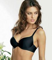 black bra1
