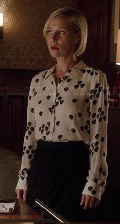 bonnies-white-black-printed-blouse