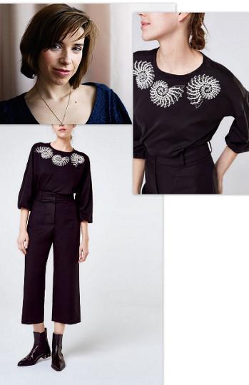 Style Files: Шапито-style для Салли Хоукинс [от теории к практике] #типаж