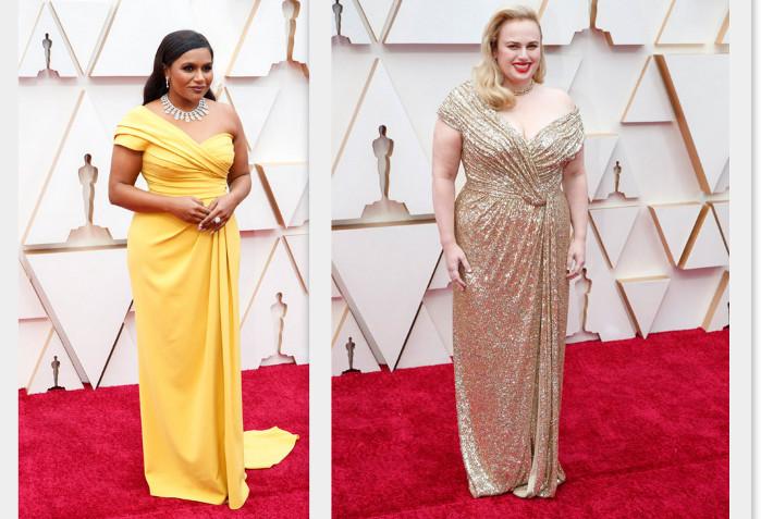 Оскар 2020. Стиль на ковровой дорожке