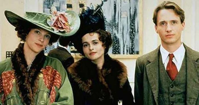 а еще обратите внимание, что любовник Кейт (неслучайно) одет в те же цвета, что и Милли...
