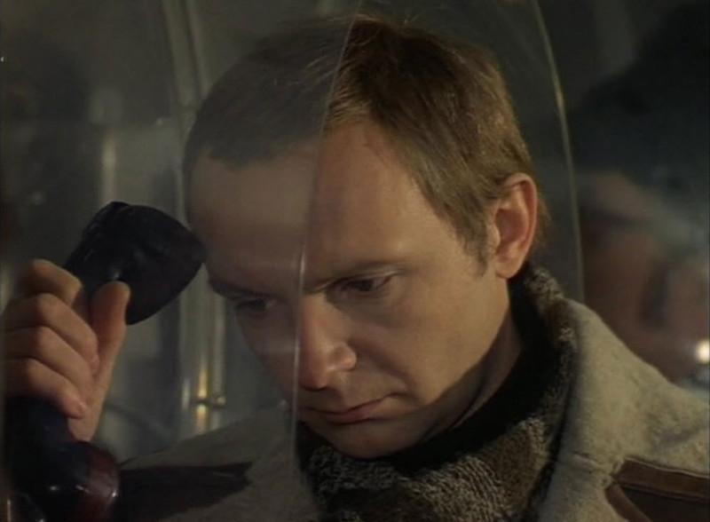 """Фото: кадр из фильма """"Ирония судьбы"""""""