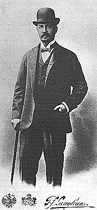 В.С. Голенищев-Кутузов