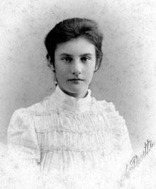 Ольга Высотская
