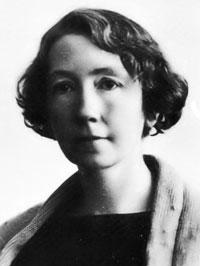 Маргарита Сабашникова