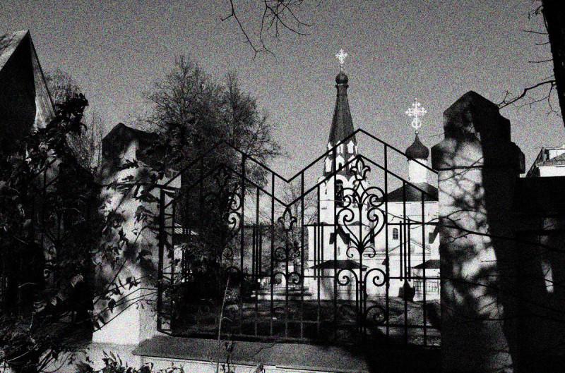 фото: Православный храм