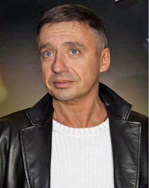 Антон Табаков, наши дни