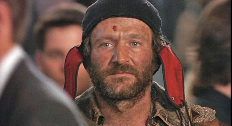 """Фото: кадр из фильма """"Король-рыбак"""""""